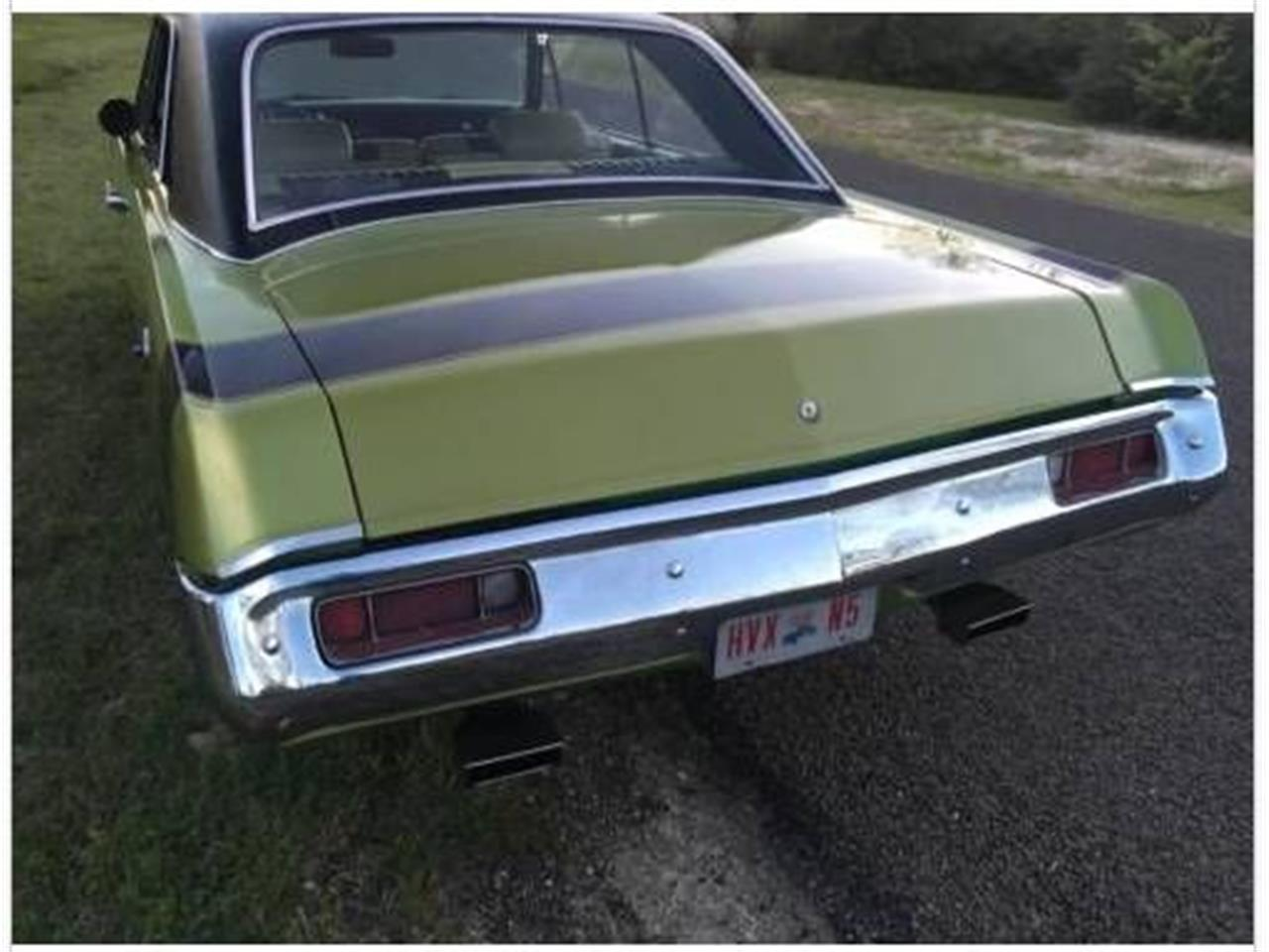 1971 Plymouth Scamp (CC-1142898) for sale in Cadillac, Michigan