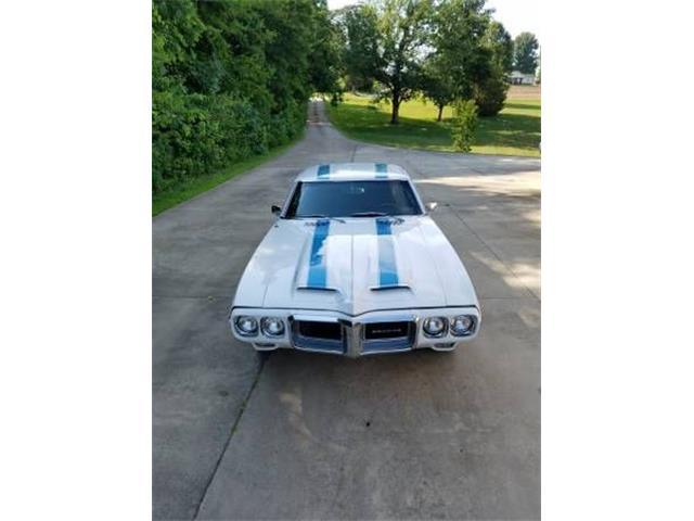1969 Pontiac Firebird (CC-1142899) for sale in Cadillac, Michigan