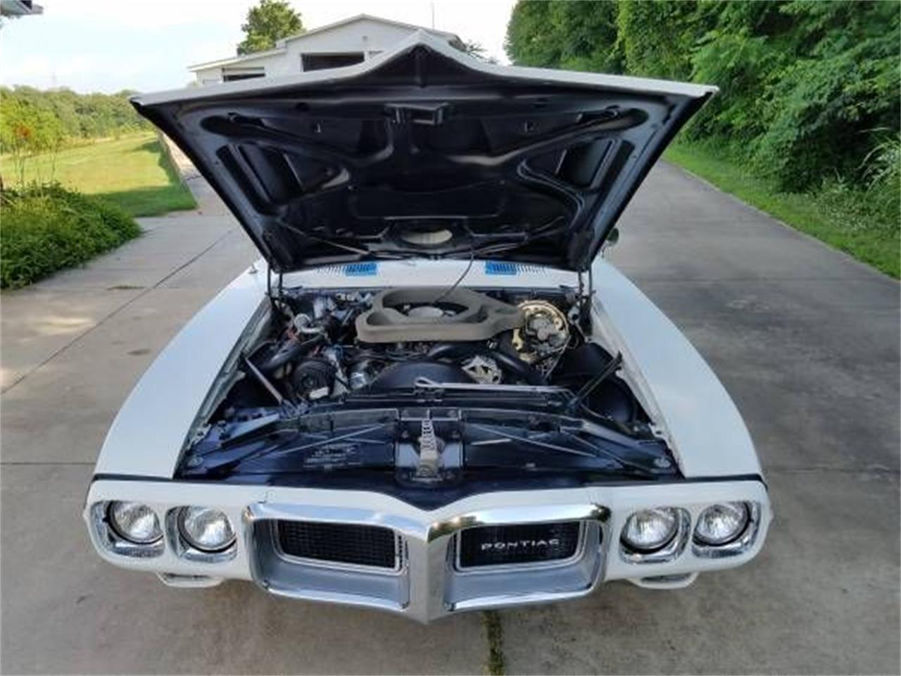 1969 Pontiac Firebird (CC-1142899) for sale in Cadillac, Michigan