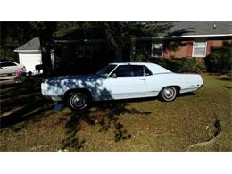1969 Ford Galaxie 500 (CC-1142900) for sale in Cadillac, Michigan