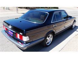1991 Mercedes-Benz 300SE (CC-1140291) for sale in Tucson, AZ - Arizona
