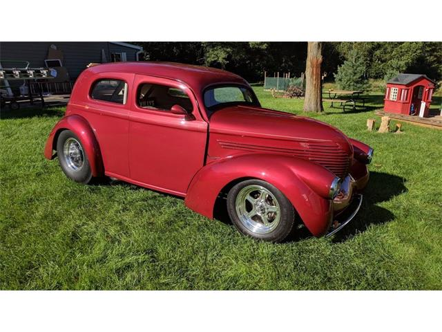 1938 Willys Sedan (CC-1142924) for sale in Annandale, Minnesota