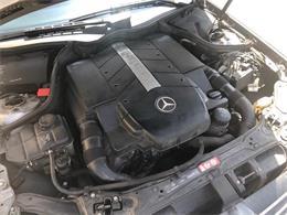2004 Mercedes-Benz CLK (CC-1142997) for sale in Brea, California