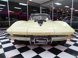 1967 Chevrolet Corvette (CC-1143050) for sale in Bonner Springs, Kansas