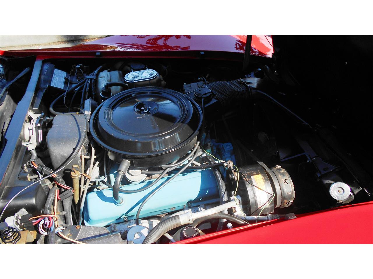 1978 Chevrolet Corvette (CC-1143157) for sale in Tacoma, Washington