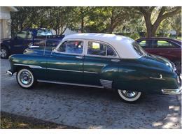 1951 Chevrolet Styleline Deluxe (CC-1143166) for sale in Bradenton, Florida