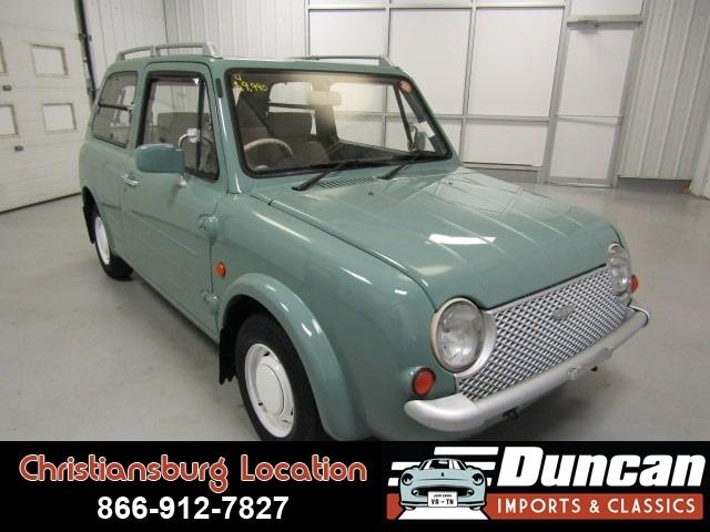 1989 Nissan Pao (CC-1143186) for sale in Christiansburg, Virginia