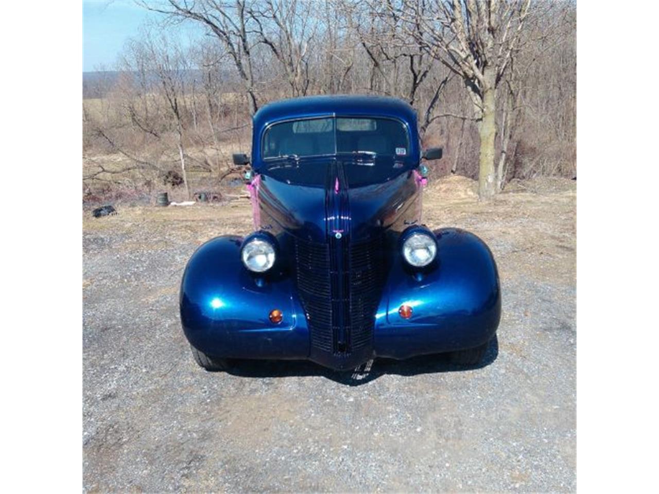 1937 Pontiac Street Rod (CC-1143212) for sale in Cadillac, Michigan