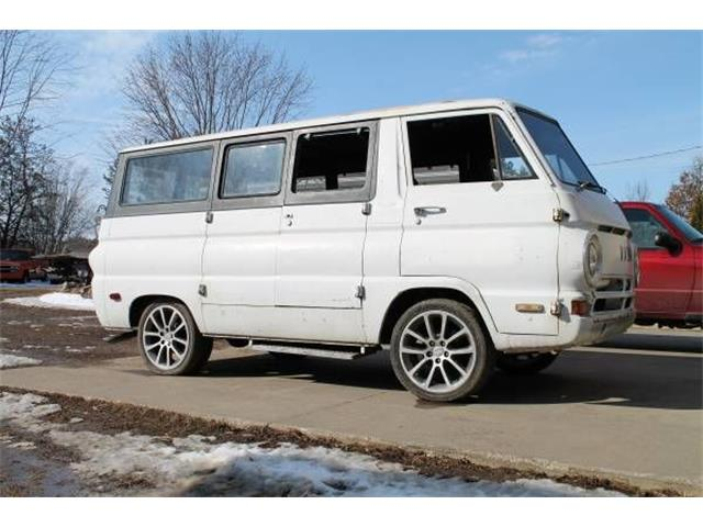 1969 Dodge A100 (CC-1143213) for sale in Cadillac, Michigan