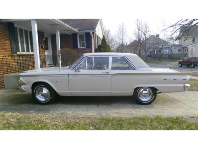 1962 Ford Fairlane 500 (CC-1143221) for sale in Cadillac, Michigan