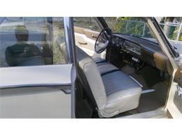 1962 Ford Fairlane 500 (CC-1143221) for sale in Cadillac, Michigan