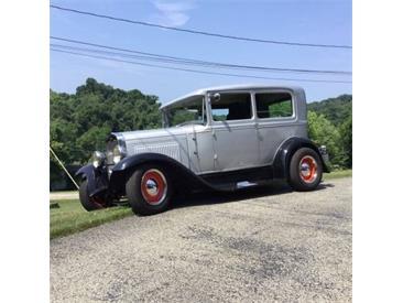 1931 Ford Sedan (CC-1143241) for sale in Cadillac, Michigan