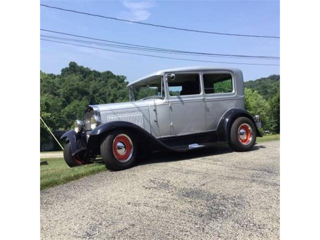 1931 Ford Sedan (CC-1143241) for sale in Cadillac, Michigan