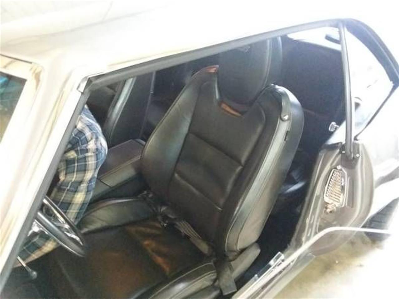 1969 Chevrolet Camaro (CC-1143243) for sale in Cadillac, Michigan