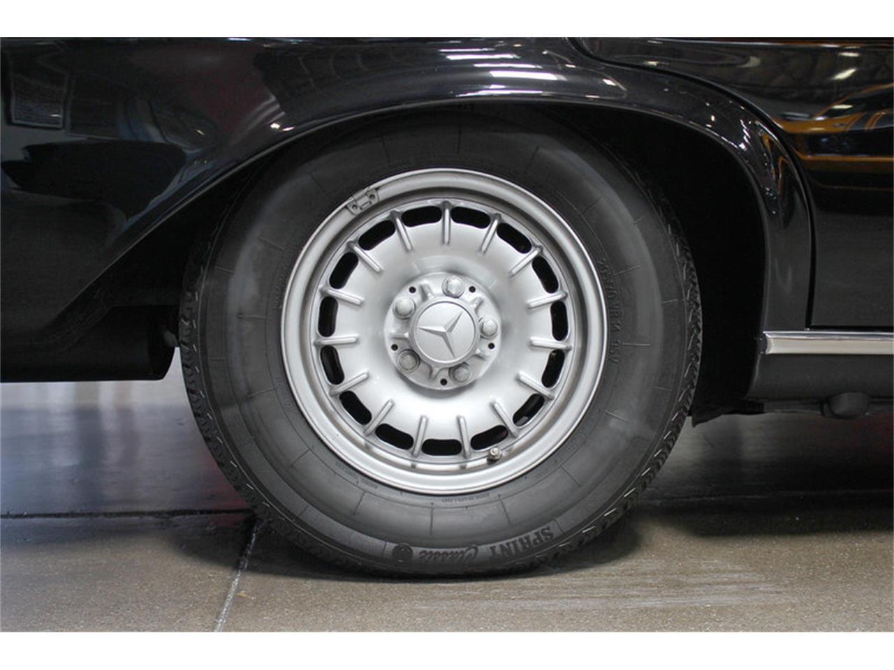 1972 Mercedes-Benz 300 (CC-1143379) for sale in San Carlos, California