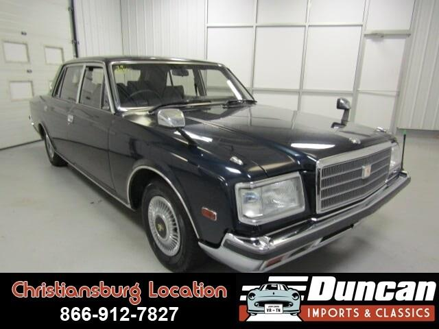 1991 Toyota Century (CC-1143646) for sale in Christiansburg, Virginia