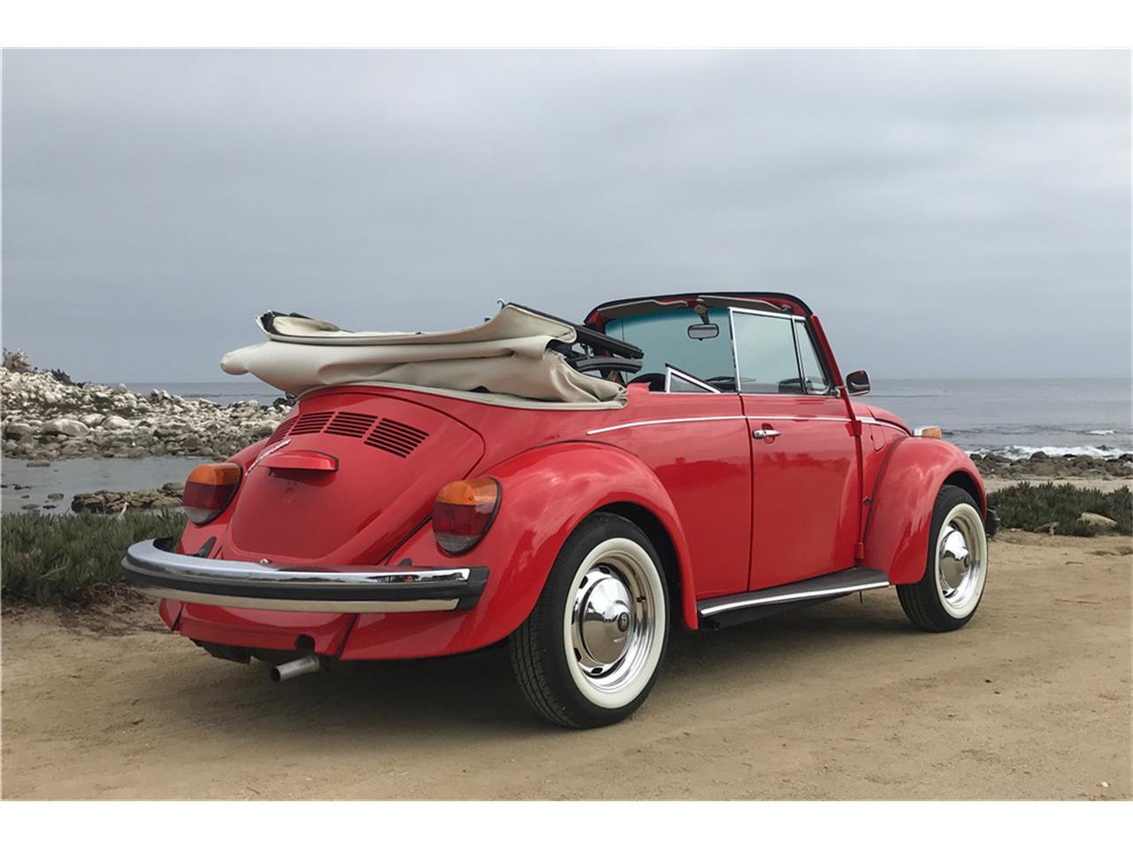 1978 Volkswagen Super Beetle (CC-1143684) for sale in Las Vegas, Nevada