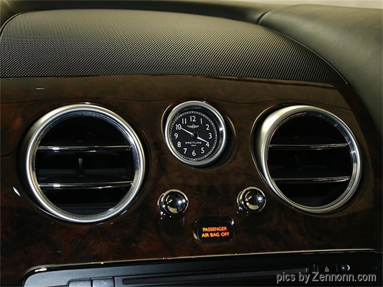 2012 Bentley Continental GTC (CC-1143803) for sale in Addison, Illinois