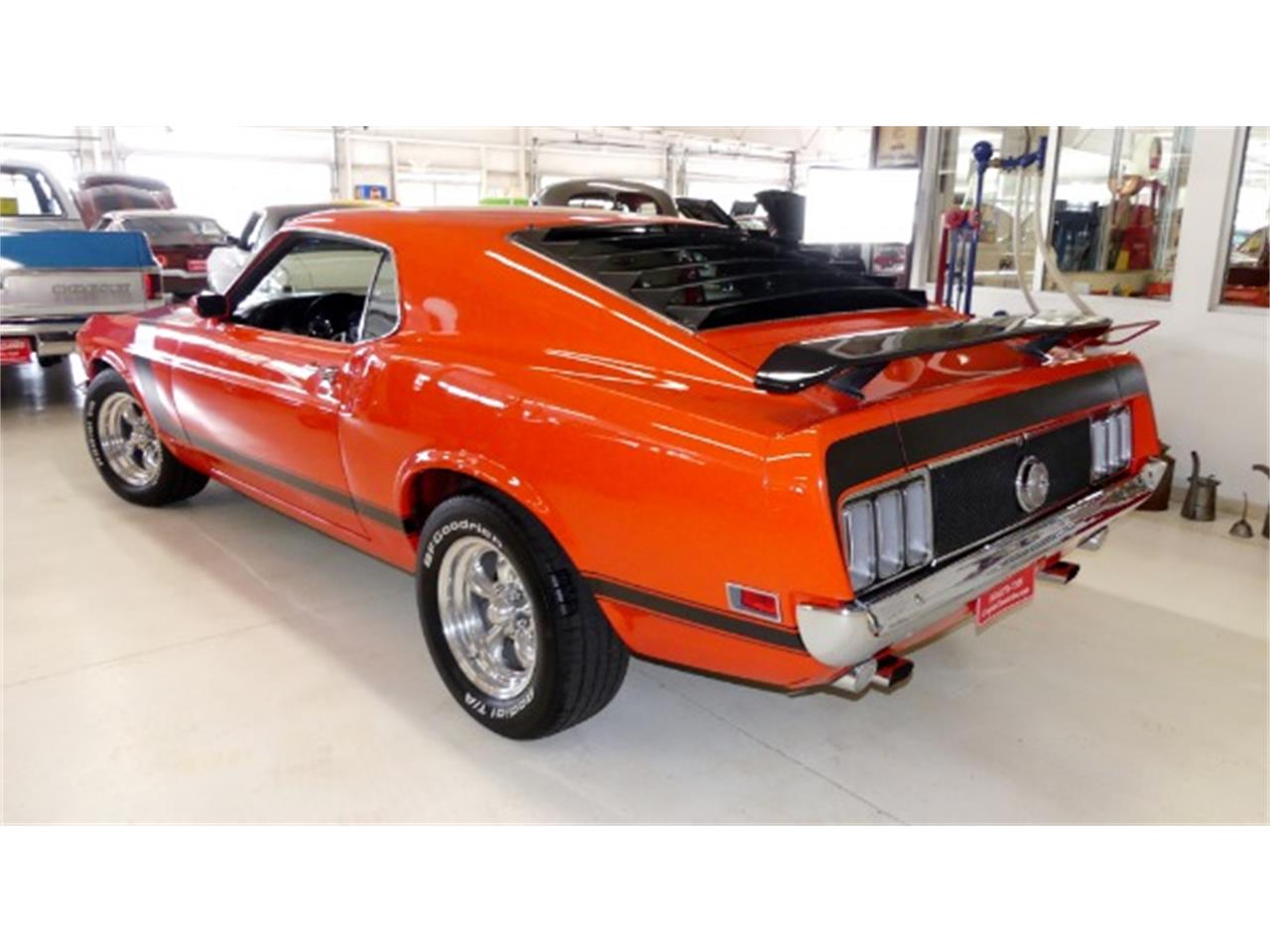 1970 Ford Mustang (CC-1143810) for sale in Columbus, Ohio