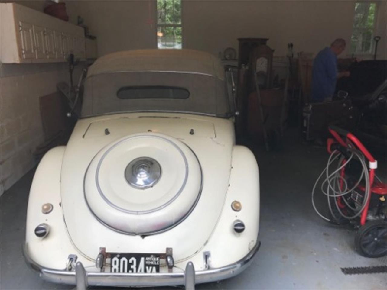 1938 Mercedes-Benz 170DS (CC-1143817) for sale in Astoria, New York