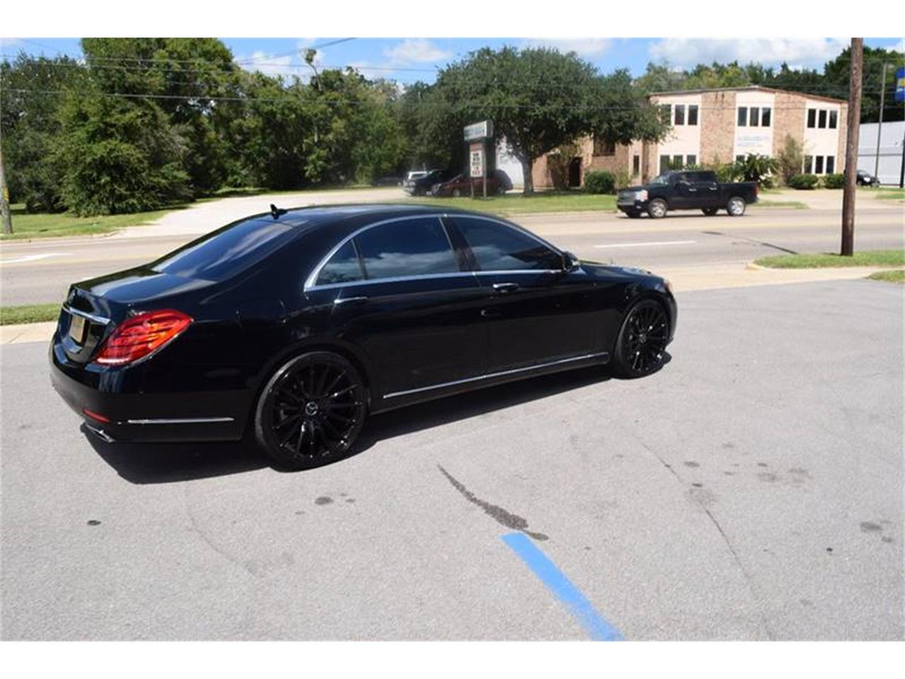 2017 Mercedes-Benz S-Class (CC-1143836) for sale in Biloxi, Mississippi