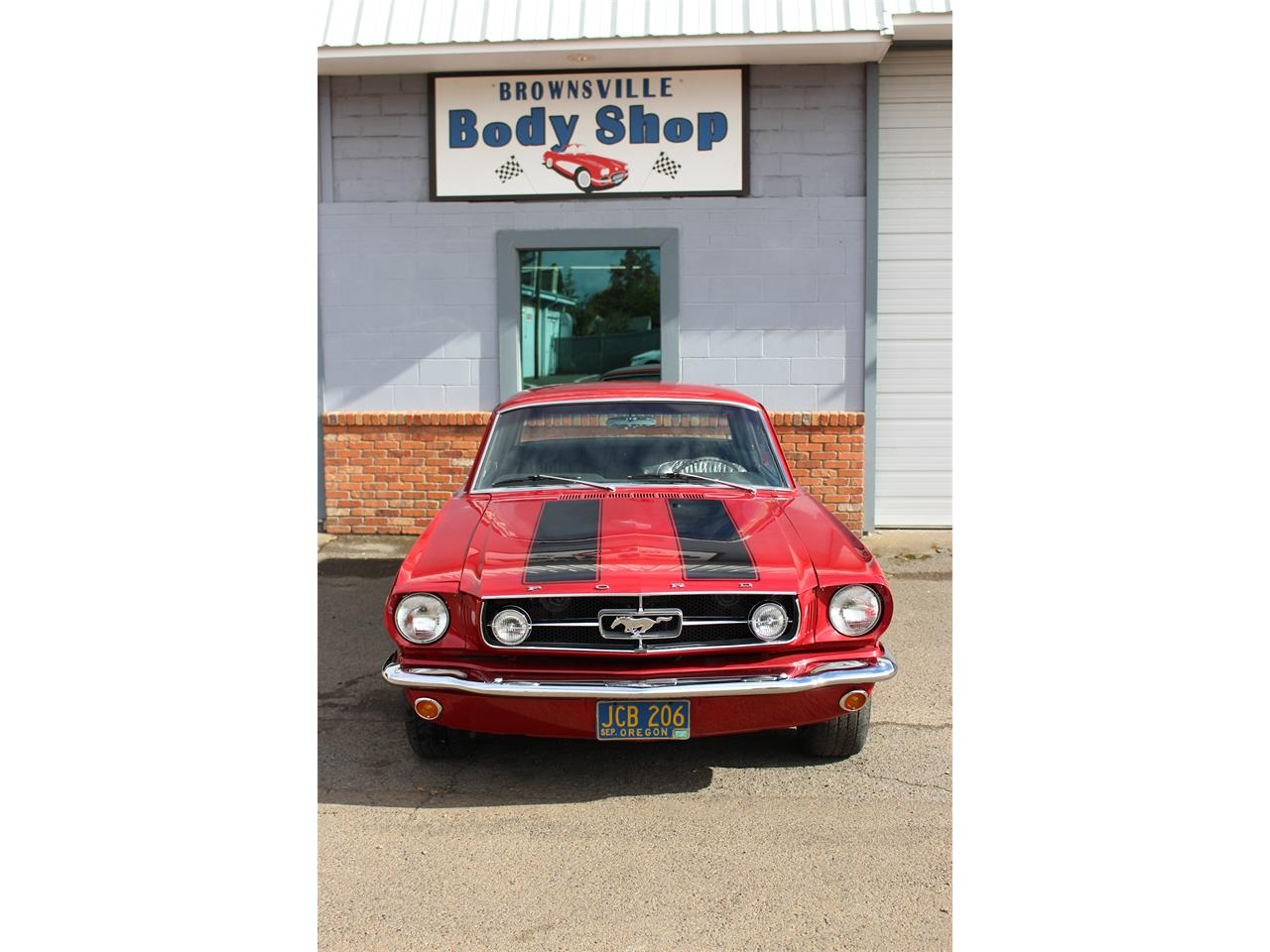 1965 Ford Mustang GT (CC-1143974) for sale in Brownsville, Oregon