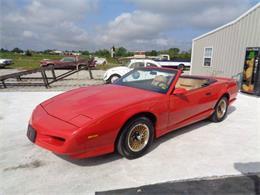1992 Pontiac Firebird (CC-1144071) for sale in Staunton, Illinois