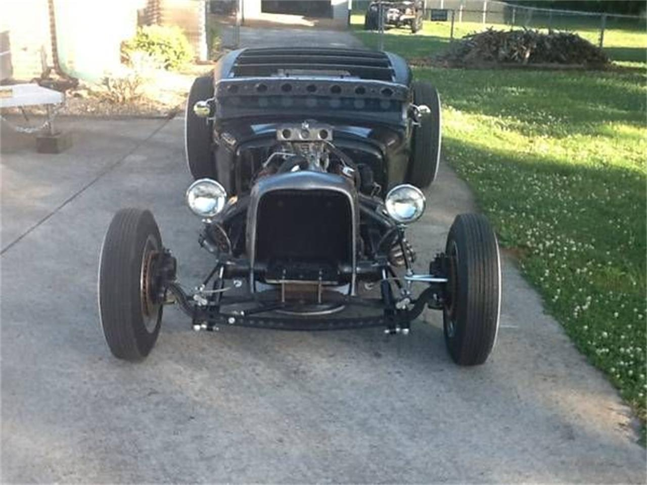 1930 Ford Model A (CC-1144078) for sale in Cadillac, Michigan
