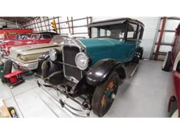 1928 Buick Master (CC-1144080) for sale in Cadillac, Michigan