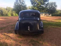 1938 Oldsmobile Sedan (CC-1144085) for sale in Cadillac, Michigan