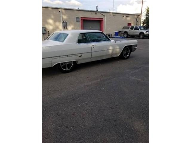 1965 Cadillac Coupe DeVille (CC-1144101) for sale in Cadillac, Michigan