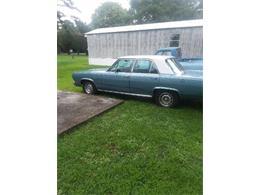 1969 Plymouth Sedan (CC-1144108) for sale in Cadillac, Michigan