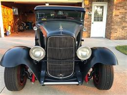 1931 Ford Coupe (CC-1144111) for sale in Cadillac, Michigan