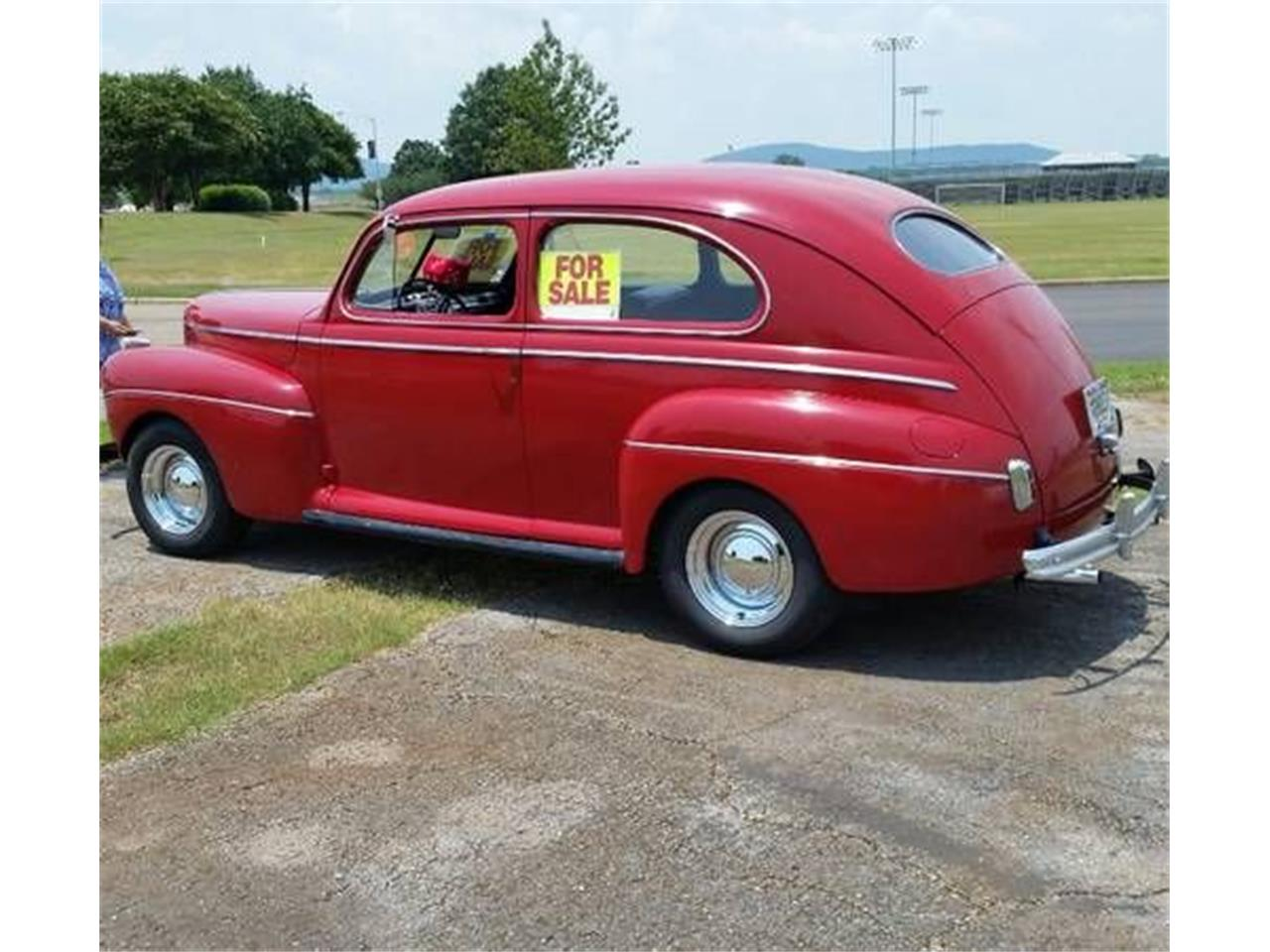 1941 Ford Super Deluxe (CC-1144113) for sale in Cadillac, Michigan