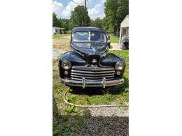 1947 Ford Super Deluxe (CC-1144114) for sale in Cadillac, Michigan
