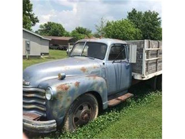 1949 Chevrolet 6400 (CC-1144115) for sale in Cadillac, Michigan