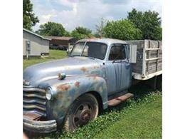 1949 Chevrolet 6400 (CC-1144115) for sale in Cadillac, Michigan