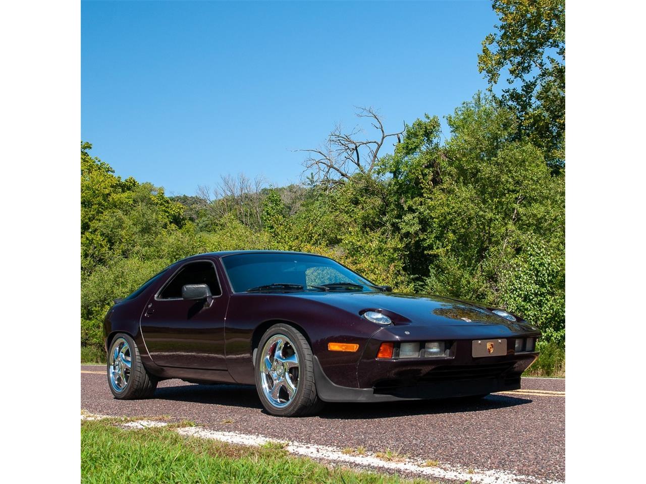 1984 Porsche 928 For Sale Classiccarscom Cc 1144131