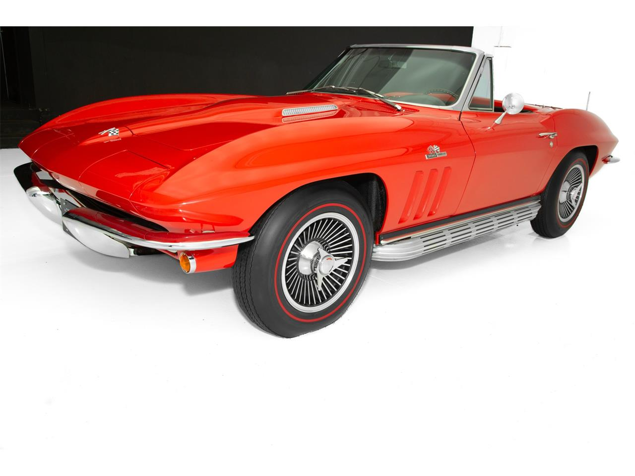 1965 Chevrolet Corvette (CC-1144137) for sale in Des Moines, Iowa