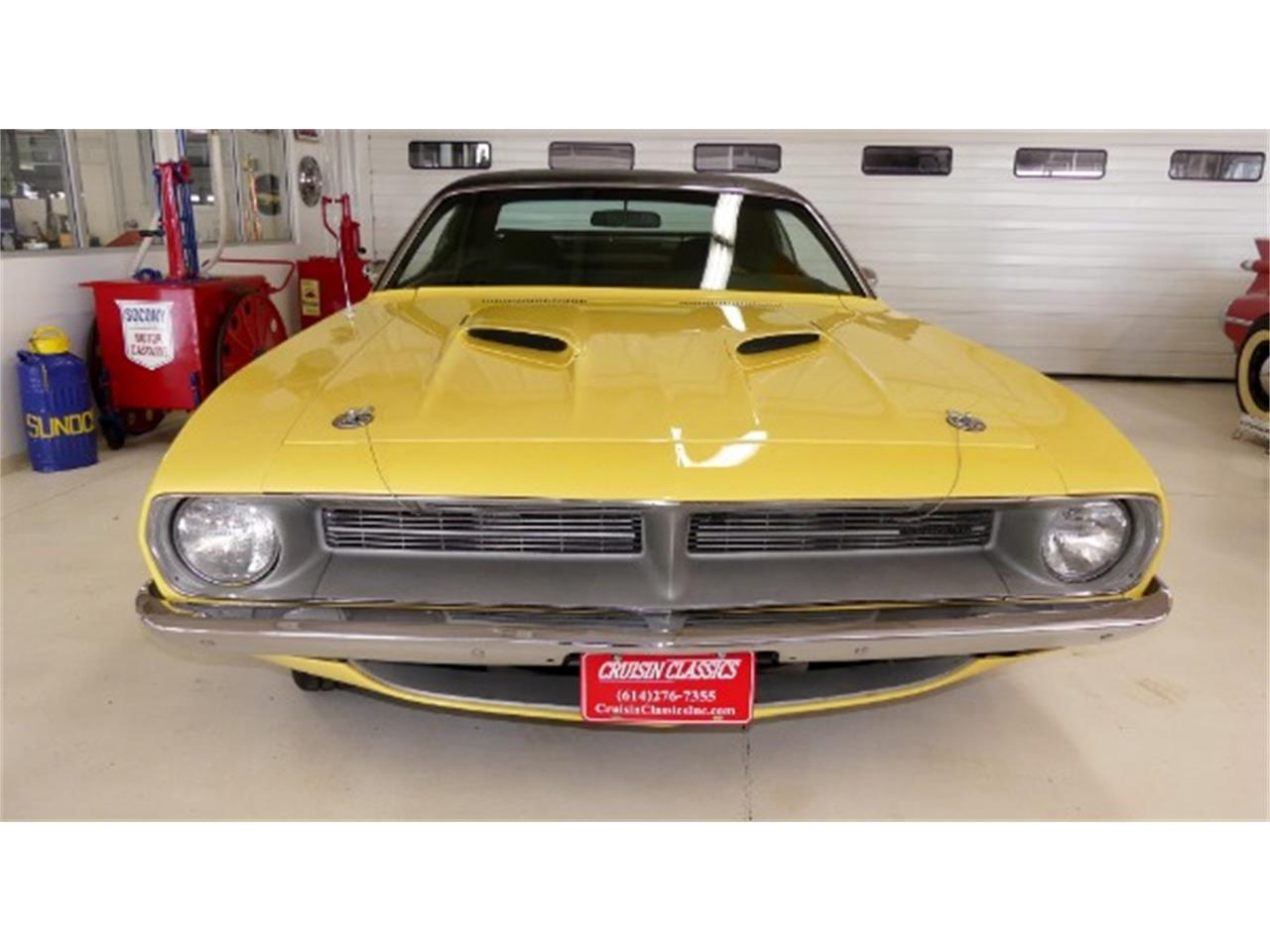1970 Plymouth Cuda (CC-1144146) for sale in Columbus, Ohio