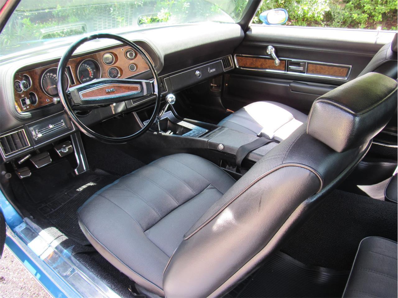 1970 Chevrolet Camaro Z28 (CC-1144224) for sale in Sarasota, Florida