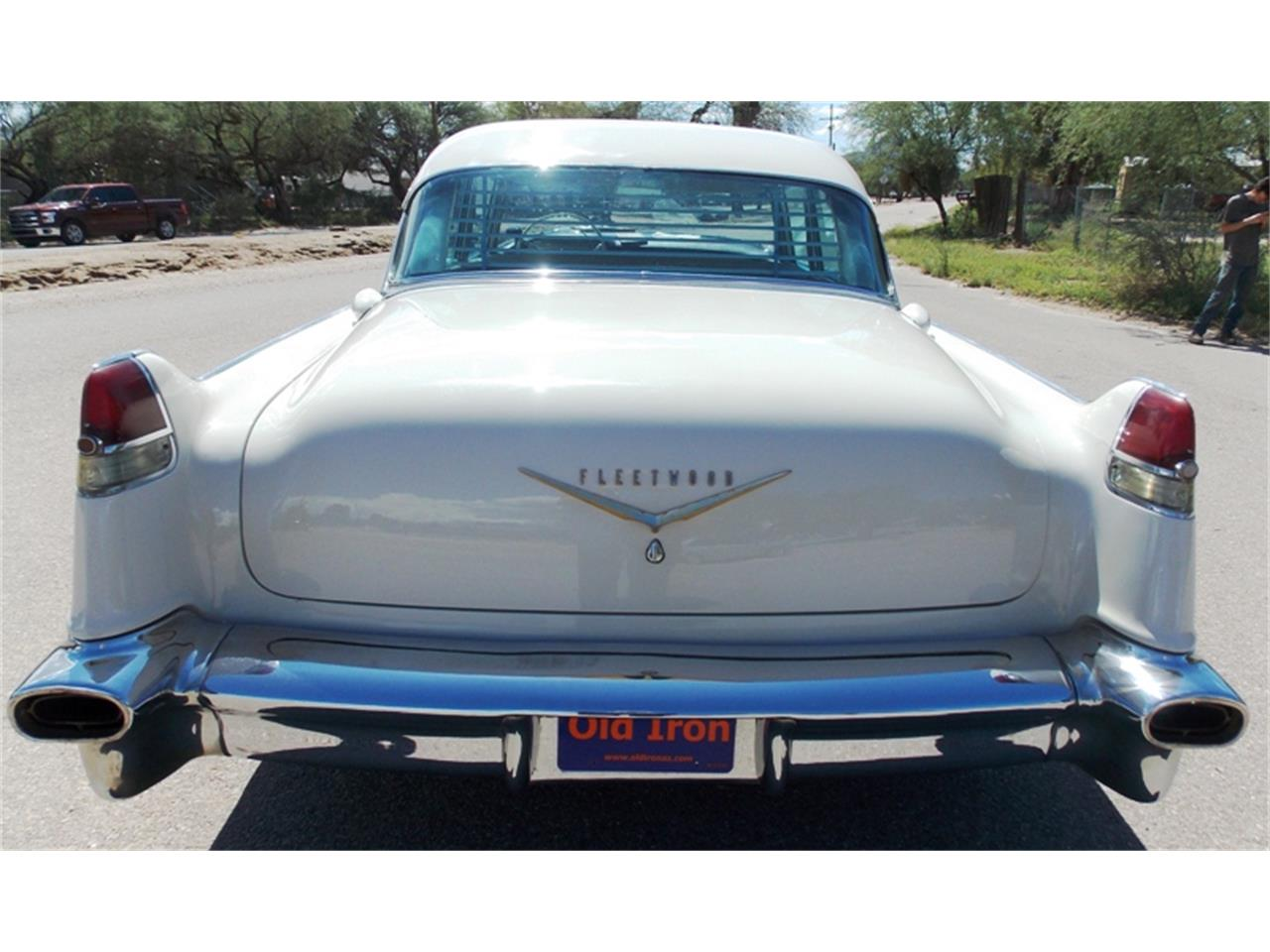1956 Cadillac Fleetwood 60 Special (CC-1144238) for sale in Tucson, AZ - Arizona