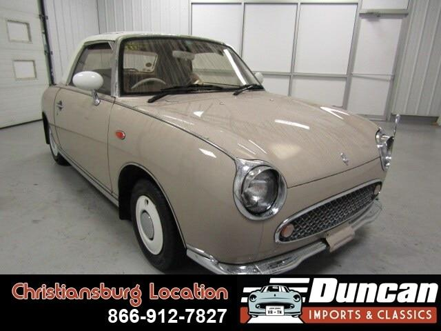 1991 Nissan Figaro (CC-1144275) for sale in Christiansburg, Virginia