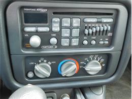 1998 Pontiac Firebird Trans Am (CC-1144286) for sale in Alsip, Illinois