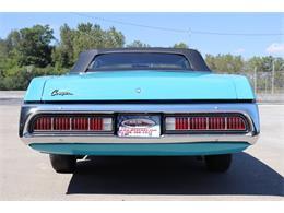 1973 Mercury Cougar (CC-1144290) for sale in Alsip, Illinois