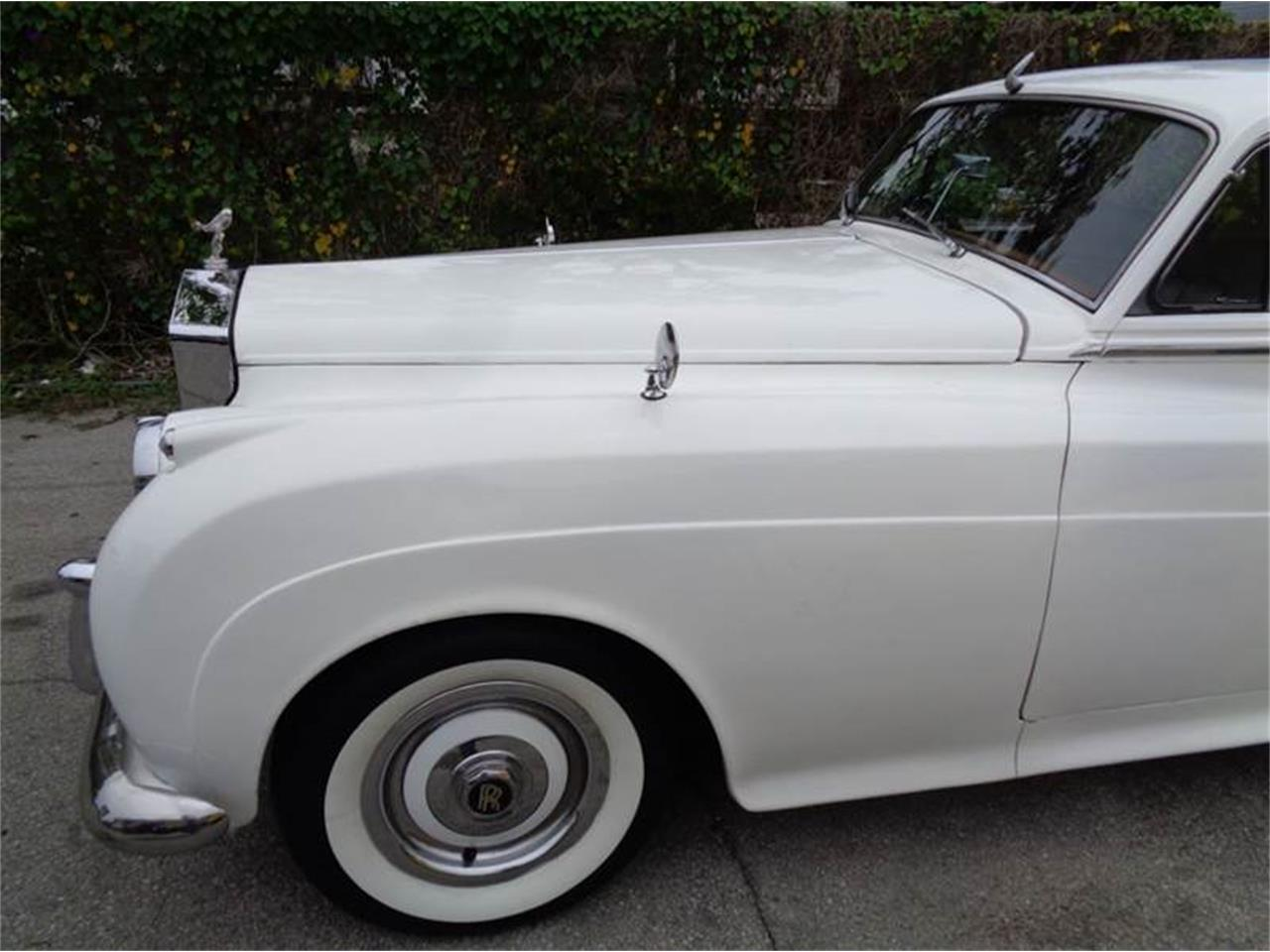 1961 Rolls-Royce Silver Cloud (CC-1144415) for sale in Fort Lauderdale, Florida
