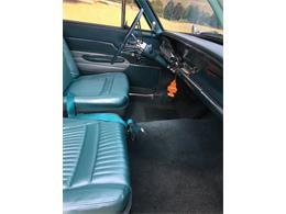 1962 Mercury Comet (CC-1144439) for sale in Provo, Utah