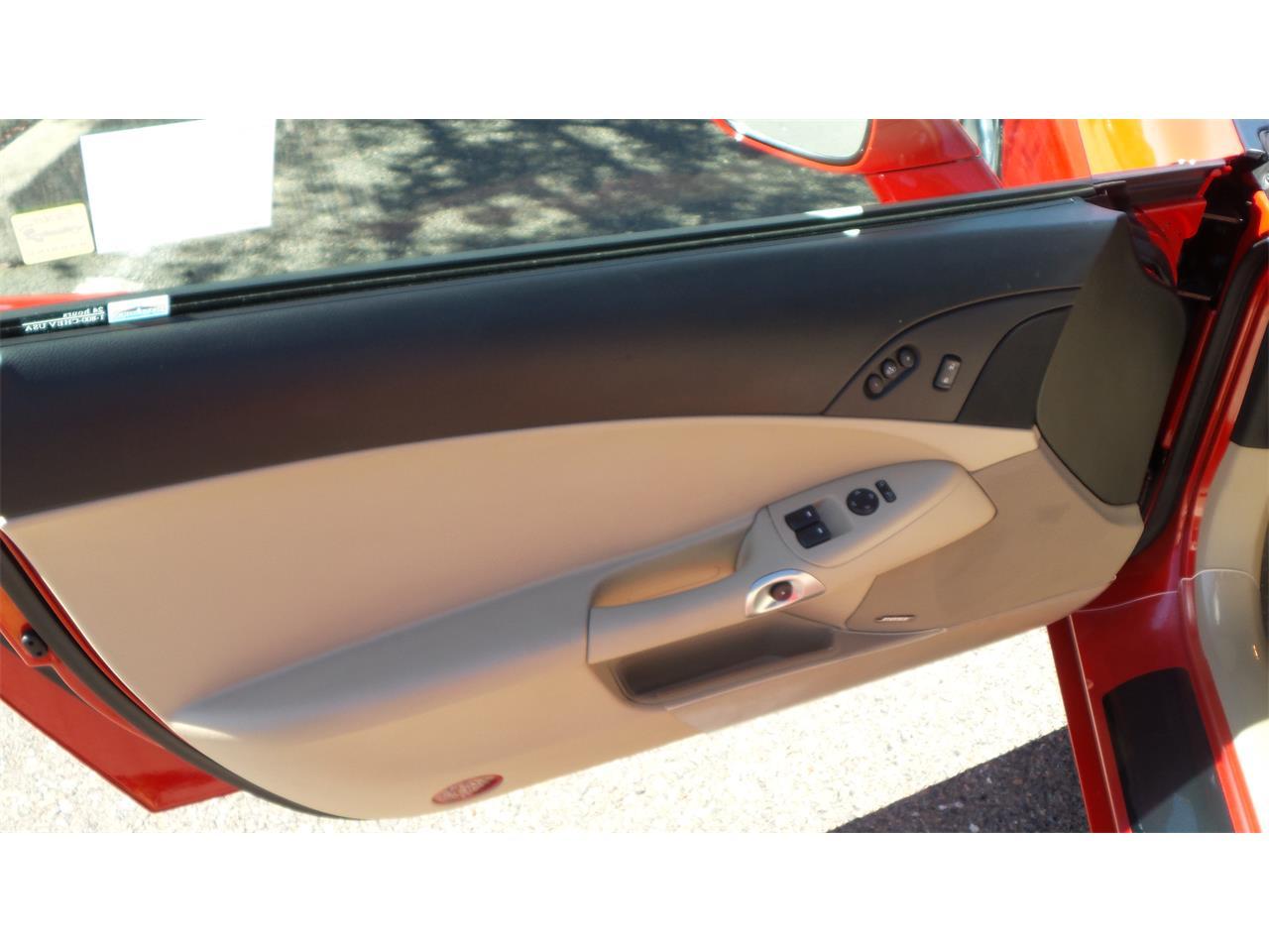 2005 Chevrolet Corvette (CC-1144452) for sale in Roseville, California