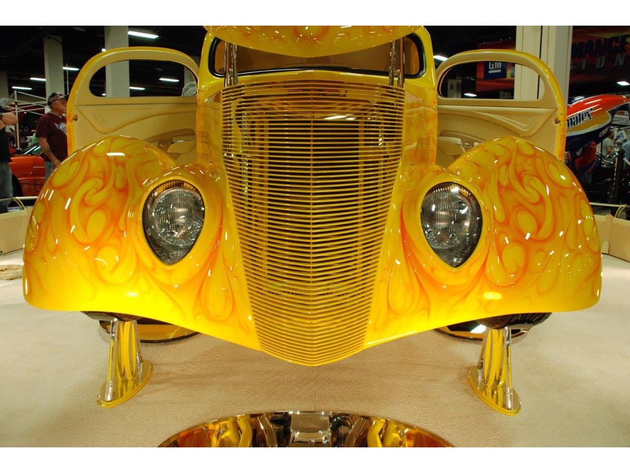 1936 Ford 3-Window Coupe (CC-1140457) for sale in Orange, California