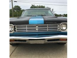 1969 Plymouth Road Runner (CC-1144584) for sale in Fort Myers, Macomb, MI, Florida